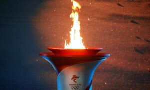 Beijing Olympics Competitors to Face Daily COVID-19 Tests, Remain in Closed Loop