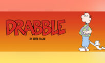 Drabble: Epoch Comics