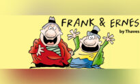 Frank and Ernest: Epoch Comics
