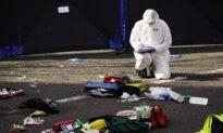 UK Police Release Details of Eight Men Held Over Double Teen Murder