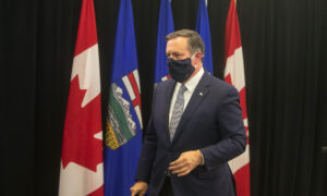 Albertans Vote to Scrap Equalization
