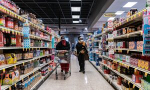 Toilet Paper, Tissues, Diapers About to Get More Expensive: Consumer Goods Company