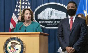 150 Arrested in US-Europe Crackdown on DarkNet Drug Trafficking