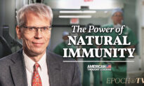 Harvard Epidemiologist Martin Kulldorff: Hospitals Should Hire Nurses with Natural Immunity, Not Fire Them