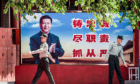 China's Xi Calls for World Peace Amid Escalating Concerns Over Beijing's Aggressions