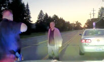 Police Stop Distraught Elderly Man for Speeding—Help Connect His New TV Instead of Giving Ticket