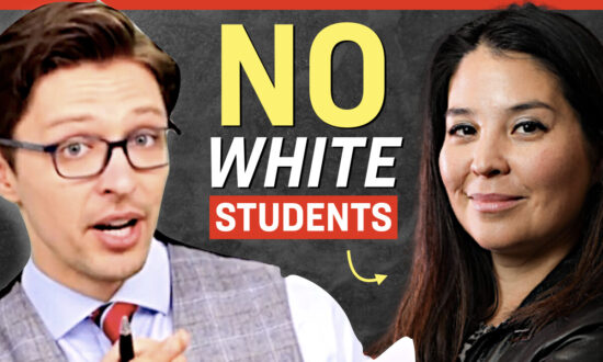 Facts Matter (Oct. 26): Public Schools In Boston Sued For Excluding White Students From Events