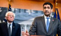 Progressives Scale Back Demands for Passage of Infrastructure Bill
