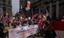Hill Republicans Push Vaccine Exemptions as Mandate Protests Mount