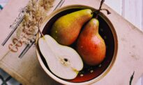 Consider the Pear: How to Properly Ripen, Prepare, and Appreciate Fall's Forgotten Fruit