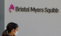 Bristol Myers Reports 10 Percent Quarterly Sales Growth as Cancer Drugs Rebound