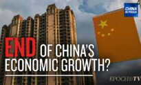 EpochTV Review: Does China's Real Estate Crisis Signify the End of the CCP's Economic Growth?