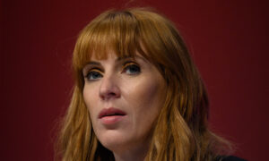 Man Charged With Malicious Communications After Threats to UK Labour Party Deputy