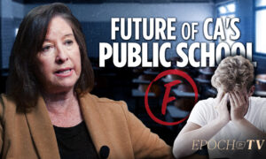 Why Fewer Students Choose California's Public Schools | Gloria Romero