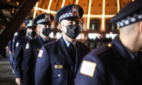 Major Police Departments Increase Budgets Amid Rise in Crime