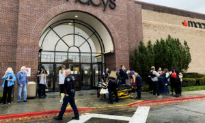 Mall Shooting Victim's Family Hopes to Bring Body Home