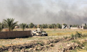 11 Iraqi Civilians Killed in ISIS Attack on Baghdad Village