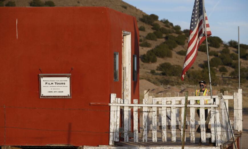 Authorities to Present Findings in 'Rust' Movie-Set Shooting