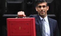 UK Tory Budget Closest to Last Labour Government: Economists