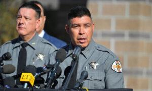 Sheriff: Baldwin 'Cooperative' in Investigation