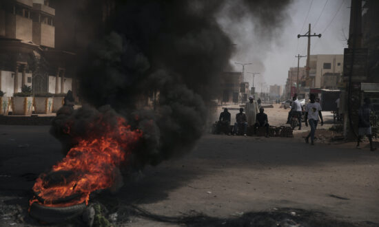 Sudan Arrests 3 Coup Critics as Pressure Mounts on Military