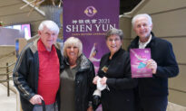 Retired Congressman at Shen Yun: 'You Feel the Beauty of God'