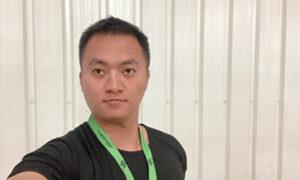Refugee Recounts Perils of Free Speech Inside China