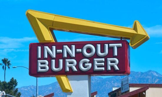 California In-N-Out Shut Down Permanently for Refusing to Check Customers' Vaccination Status