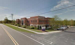 Ex-Hospital Executive Wins $10 Million in Discrimination Lawsuit