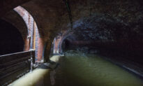 UK Government Promises Legal Duty to Reduce Sewage Dumps
