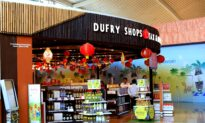 Duty Free Retailer Dufry Ups 2021 Targets on Travel Pickup