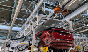 Global Supply Constraints Deal Heavy Blow to Japanese Firms