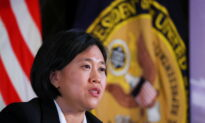 US Trade Chief Tai Says She Wants to Dial Down Temperature in US–China Relations