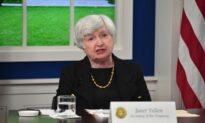 Capitol Report (Oct. 27): Secretary Yellen: Fed Could Tax Unrealized Capital Gains