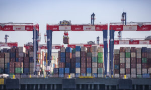 Shipping Companies Fear 'Catastrophic' Supply Chain Fallout Over New California Port Fees