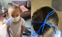 Teacher Tied Mask Onto Girl With Down Syndrome Despite Lacking Parental Consent: Father