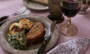 Easy Entertaining: Comfort Food for a Cozy Fall Dinner
