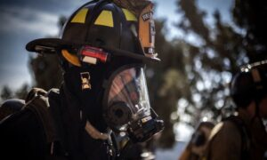 NYC Firefighters Union Tells Firefighters to Report for Duty, Defying Vaccine Mandate