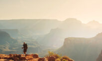 5 Great Ways to Experience the Grand Canyon