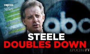 Steele's Refusal to Disavow Dossier Creates Problems for Corporate Media | Truth Over News