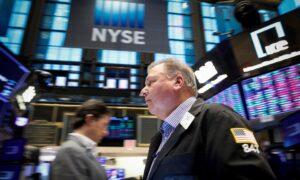 Futures Rise on Positive Earnings; GDP Data Awaited