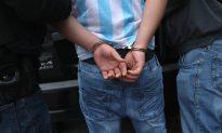 5 MS-13 Gang Members Charged in 2018 Machete Murder of Police Informant