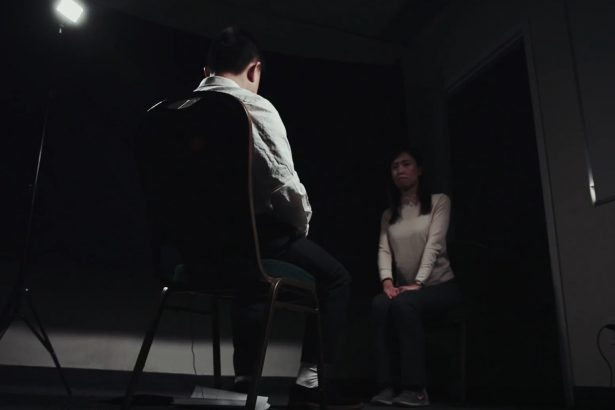 George Zheng interview with NTD