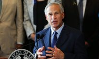 Texas Governor Announces Disaster Declaration for State After Protests