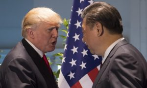 Why the US-China 'Phase One' Trade Deal has the CCP in a Stranglehold