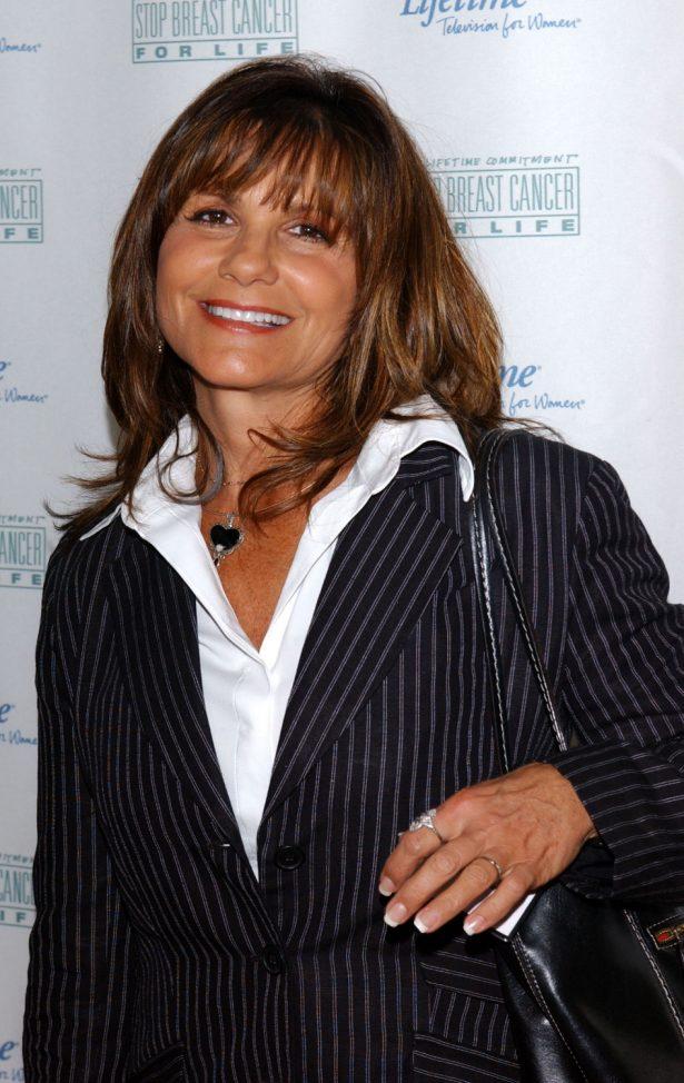 Singer Britney Spears mother, Lynn Spears