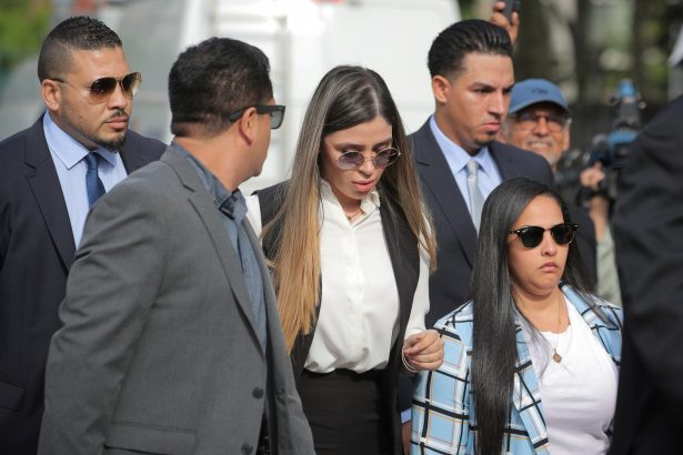 mexican drug lord  u2018el chapo u2019 sentenced to life in us prison