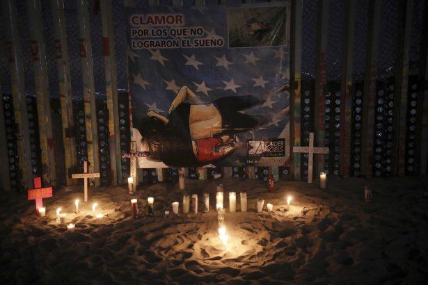 El Salvador President Says Drowning of Migrants in Rio Grande 'Our Fault'