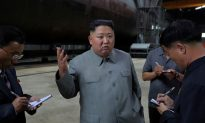 Top General Says Kim Jong Un Likely 'In Full Control' of North Korea