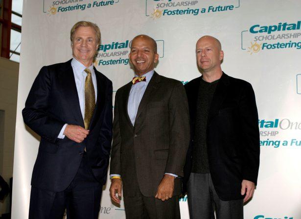 Richard Fairbank Capital One CEO
